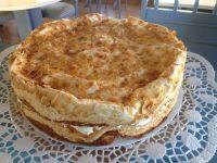 AZitrone_Baiser_Torte